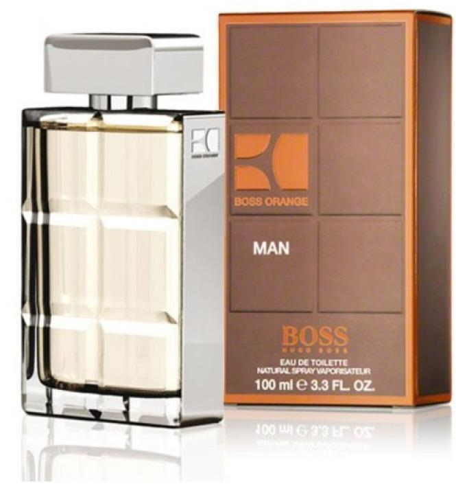 عطر هوگو باس اورنج-Hugo Boss Orange